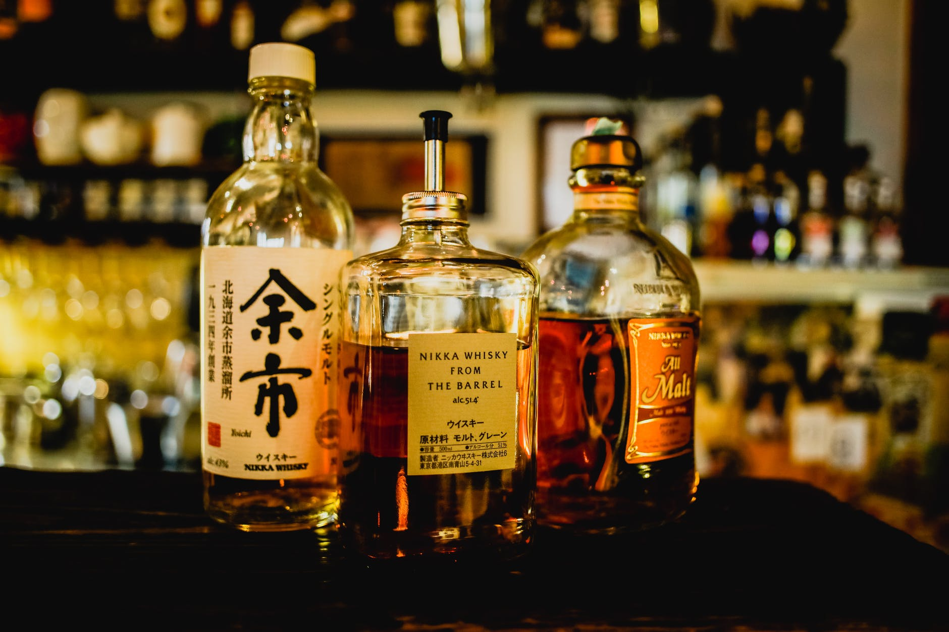 alcohol alcohol bottles bar beverage